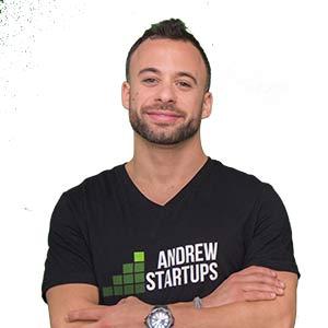 Andrew White Profile Image